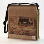 Image of Bicycle | Courier Bag