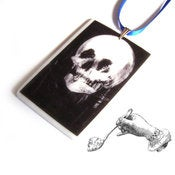 Image of The Ambiguous Skull PENDANT