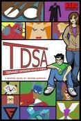 Image of TDSA: The Teenaged Defending Squad of America