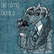 Image of Bionico (CD, 2008)