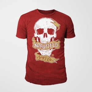 Image of Spryfield Tee