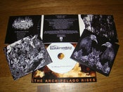 Image of Wildernessking - The Writing of Gods in the Sand CD