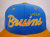 Image of UCLA BRUINS SNAPBACK