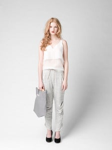 Image of Colleget - Casual pants