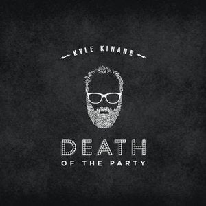 Image of Death of the Party CD
