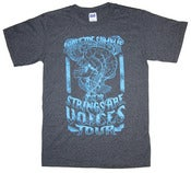 "Image of ""Their Strings Are Voices"" Headlining Tour T-Shirt!"