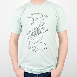 Image of Sea Foam Green T-Shirt