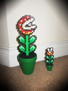 Image of Piranha Plants