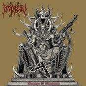 "Image of IMPIETY ""Ravage & Conquer"" Super Jewel Box CD"