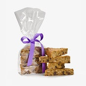 Image of Chocolate Chunk & Pecan Blondies