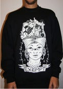 Image of Vanitas Crew Neck Sweatshirt
