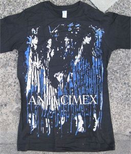 Image of Anti-Cimex T-shirt