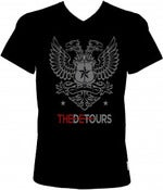 Image of The Detours Eagle Crest T-Shirt