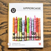 Image of Uppercase Magazine : Issue 11