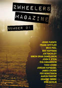 Image of 2 Wheelers Magazine No. 1