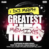 Image of DJ Raph - Greatest Remixs!!