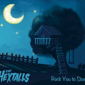"Image of Hextalls ""Rock You To Sleep"" DEAL PACK! All 4 variants for 39.99€!"