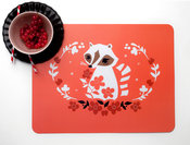 Image of LITTLE WONDERS PLACEMATS