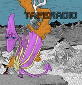 "Image of TapeRadio ""Self Titled"" Full Length"