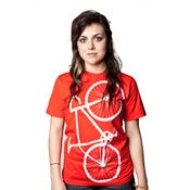 Image of Fixed Bike Tee