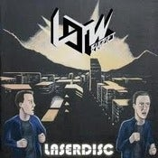 Image of Low Budget - Laserdisc - 2LP Vinyl