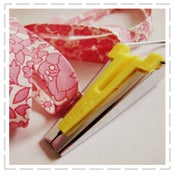 Image of Make your own Bias Tape - 12mm, 18mm &amp; 25mm