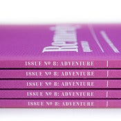 Image of Issue 8: Adventure Wholesale (5 copies)