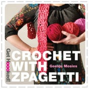 Image of Book - Crochet with Zpagetti