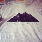 Image of Iceberg T-shirt           (variety of colours)