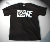 Image of Groovy Vdub Love Tee