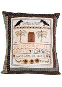 Image of Saltbox Sampler DL pattern