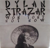 "Image of DYLAN STRAZAR ""WON TON? NOT NOW"" CD"