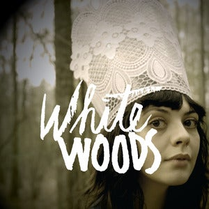 "Image of White Woods, ""Where Did You Go"" 7"""