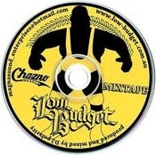 Image of Low Budget - 2005 Mixtape