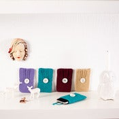Image of Organic Cotton Gadget Cases