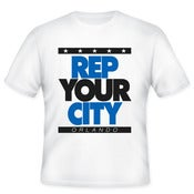 Image of Rep Your City Orlando (white)
