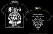 Image of Offenders of The Faith Tshirt 