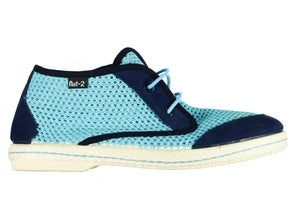 Image of nat-2 Ibiza Hi navy blue (M)