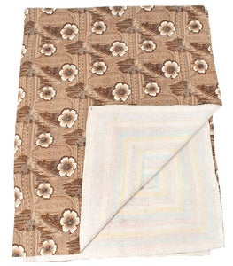 Image of Flower Quilt