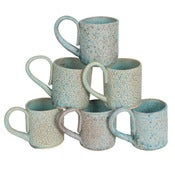 Image of Handmade Ceramic Mug