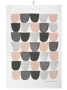 Image of Kauniste kitchen towel by Hanna Konola