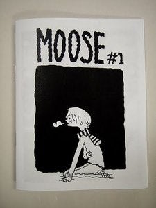 Image of Moose #1