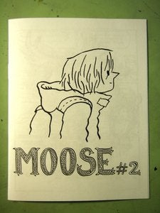 Image of Moose #2