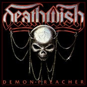 Image of DEATHWISH - Demon Preacher