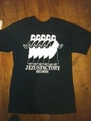 Image of Jezus Factory - T - Shirt
