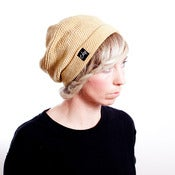 Image of Organic Cotton Hayworth Beret