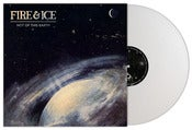 "Image of Fire & Ice ""Not Of This Earth"" LP - White Vinyl"