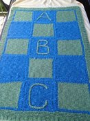 Image of ABC Rug