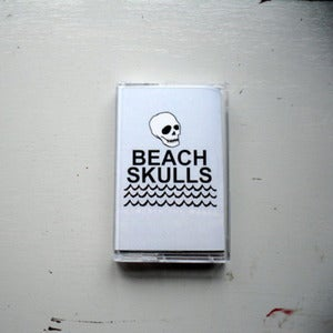 Image of Beneath The Waves E.P. Tape Cassette