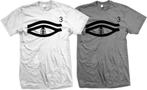 Image of HiiiPoWeR Eye Tee